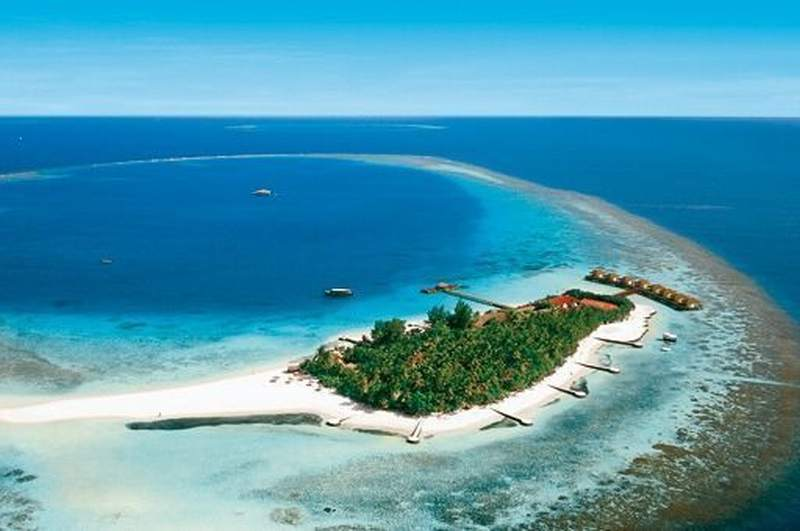 offerte Bravo club Alimatha Offerta Maldive bravo club